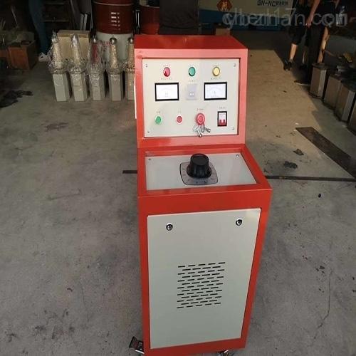 10KVA-140KV高压静电驻极设备