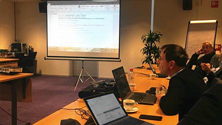 IEC/TC65/AHG4属性特别工作组会议召开