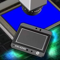 安森美半导体推出最高分辨率的35mm传感器