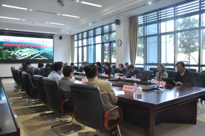 中国散裂中子源靶站谱仪成功通过工艺测试