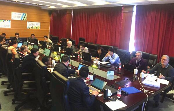 全国电工仪器仪表标准化技术委员会研讨会在上海召开