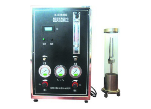 苏州凯特尔优质数显氧指数测定仪5月价格行情