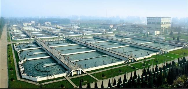 《排污许可证申请与核发技术规范 水处理》征求意见发布