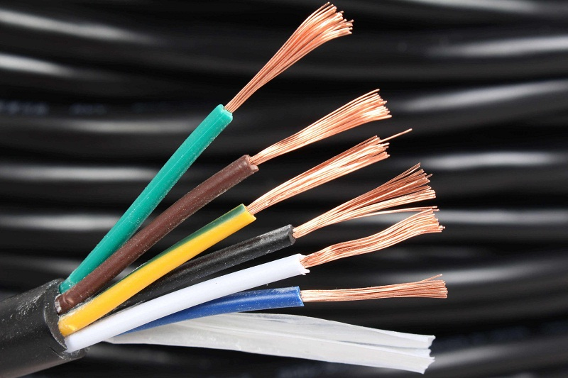 呼和浩特抽查电线电缆产品质量 20批次不合格