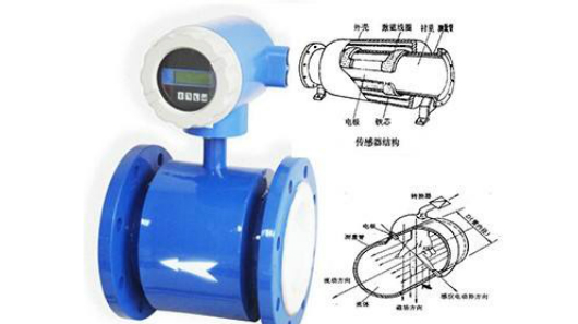 电磁流量计在使用过程中出现问题应该如何排查故障