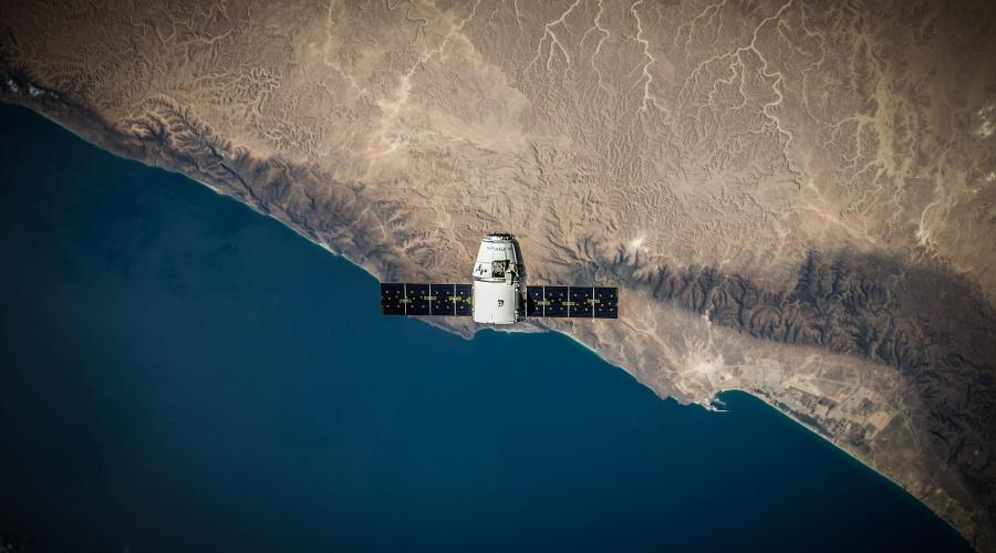 海洋二号B卫星成功发射 六大仪器将发挥重要作用
