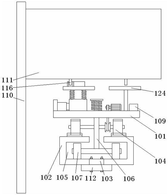 【仪表最新专利】一种电表自动合闸设备