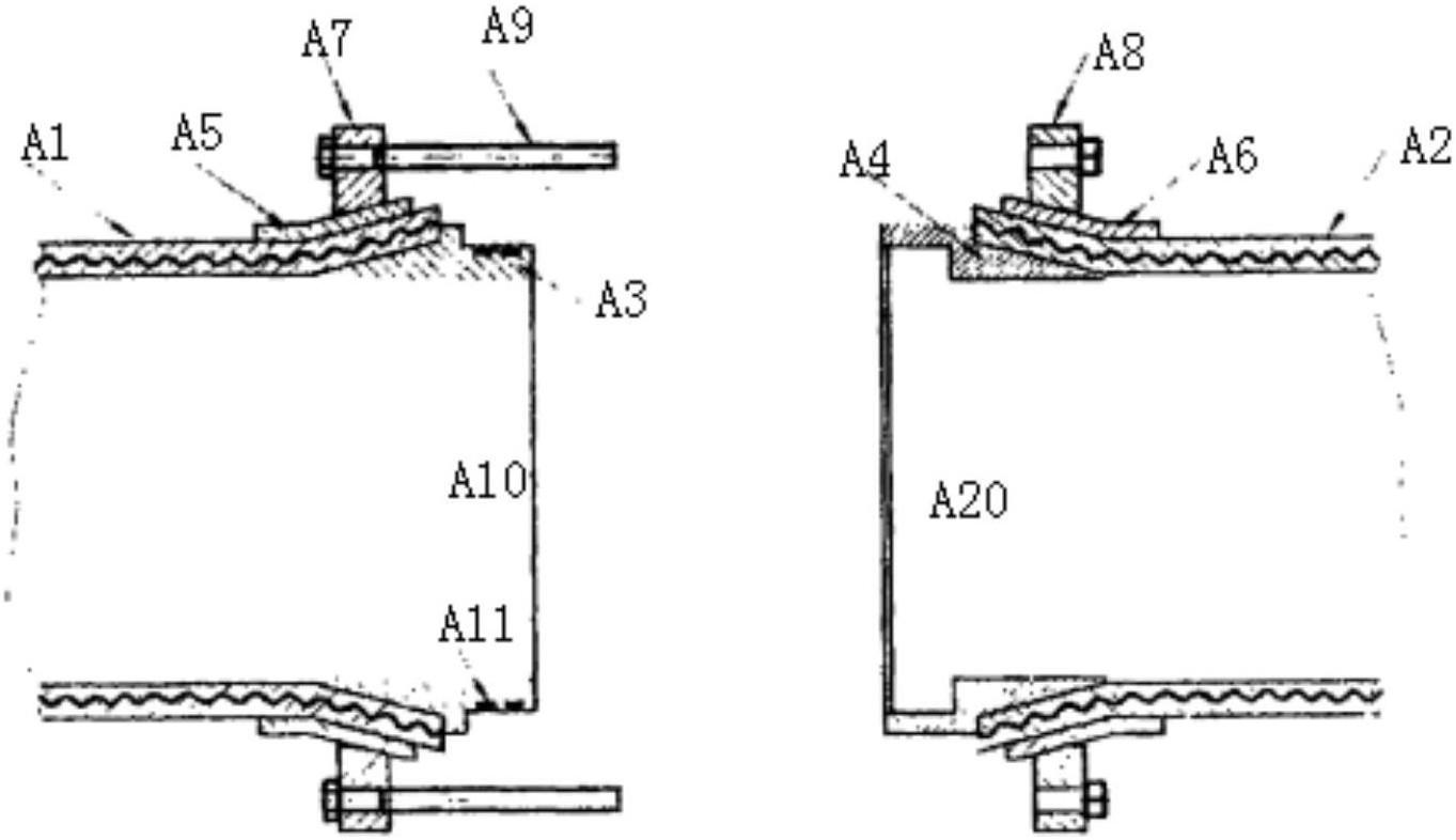 【仪表最新专利】一种用于电机的可清零电表计度器