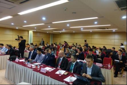 傳感器標準發展研討會在河南鄭州成功舉辦