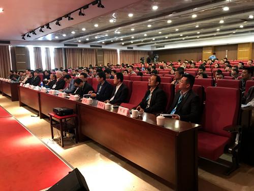 第五届中国激光雷达学术会议在合肥科学岛召开