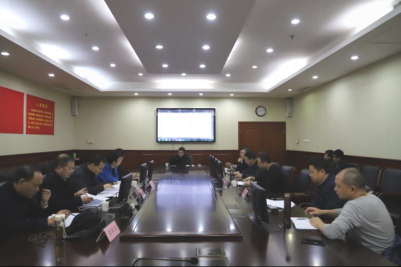 湖北计量院编制的3项省级计量技术规范顺利通过评审
