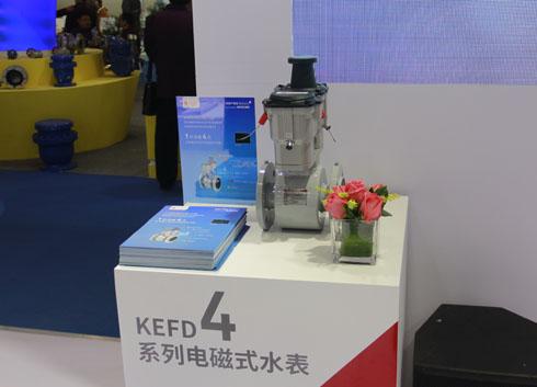 革新技术 实现行业突破——上海肯特新品揭开神秘面纱