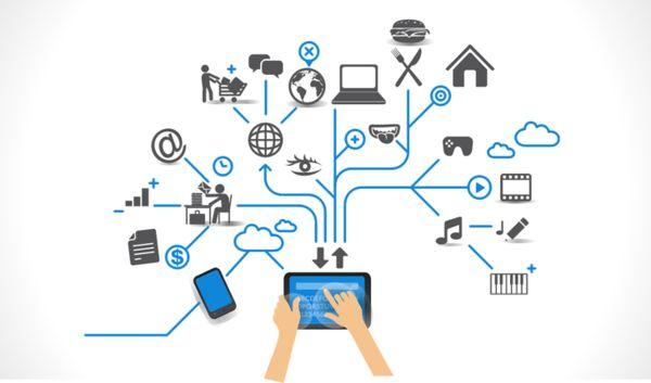 2018年全球物联网行业分析:市场规模将破千亿