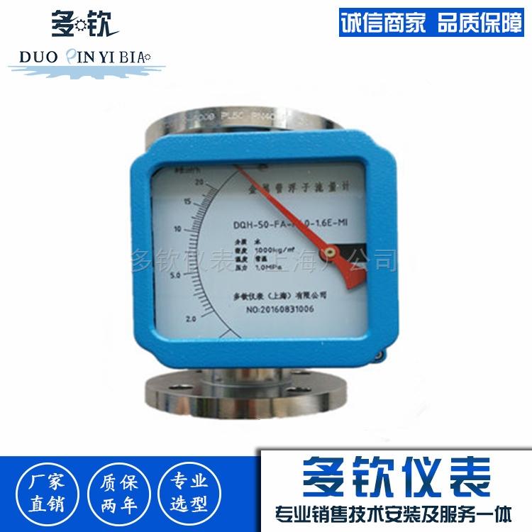 DQH-低流量氣體流量計