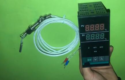 一些温度传感器热电偶常见故障和处理方法