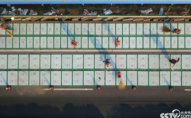 厉害了!全球首条高速光伏公路现身济南(图)-晟皋电气