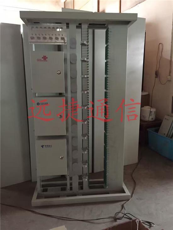 机柜采用主体重型硬架结构(焊接),坚固耐用.