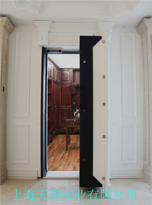 别墅安全室