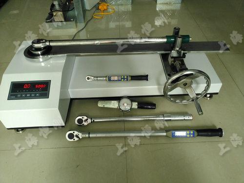 双量程扭矩扳手检验器