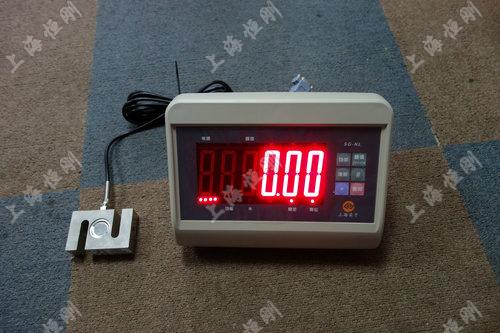 S型数显电子拉压力计