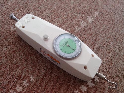 SGNK表盘式拉压力计