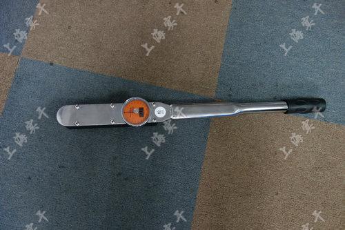 SGACD针盘力矩测量扳手