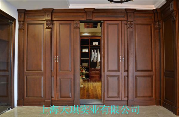 家装隐形门