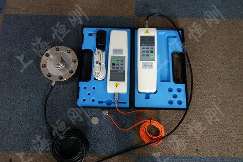 轮辐式压力测力计