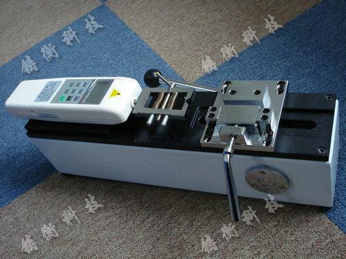 线束端子拉力检测仪图片