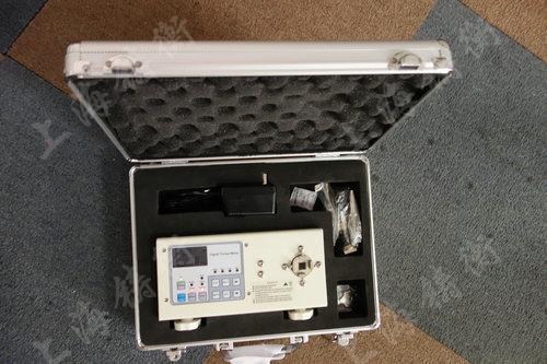 节能灯座扭力测试仪