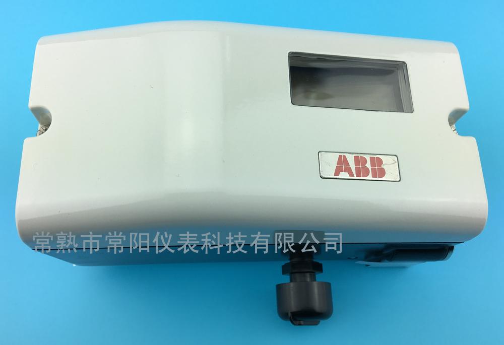 <strong>ABB智能阀门定位器V18347-104011030</strong>