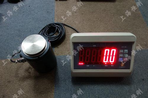 柱型标准测力计