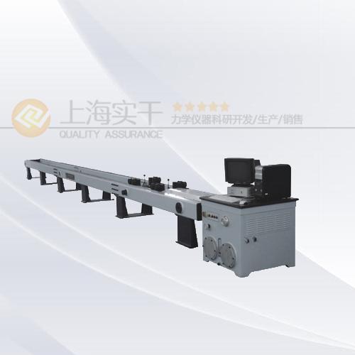 电线电缆卧式拉力试验机图片