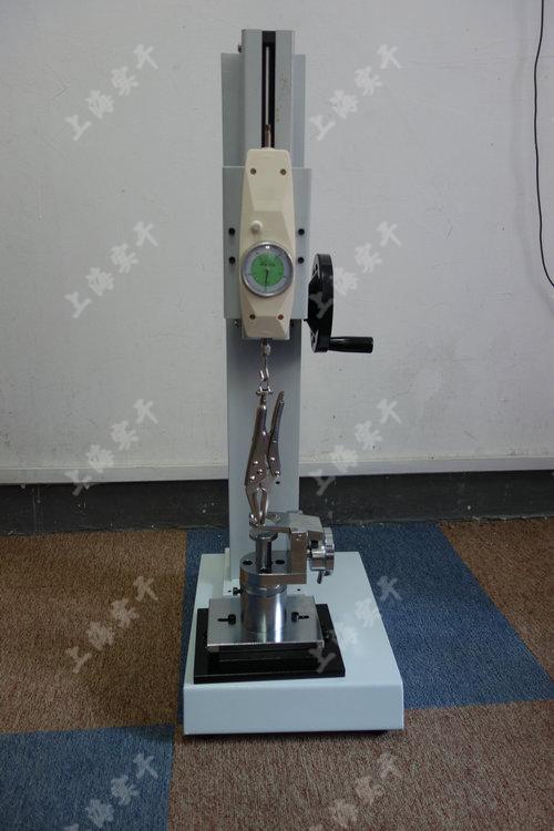 SGNL四合扣拉力试验机