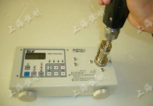 电批扭矩检测仪