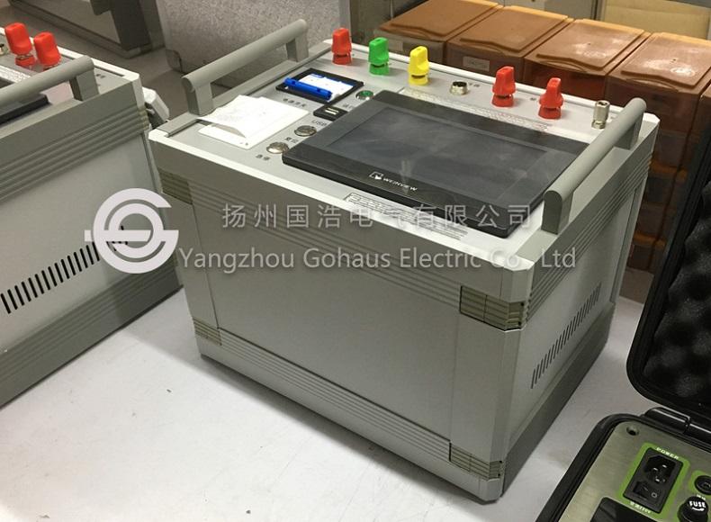 GHCX602变频串联谐振装置