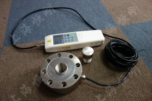 轮辐式电子测力计