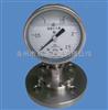 隔膜压力表适用于测量强腐蚀