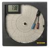 寸?#25165;?#36208;纸温湿度记录仪
