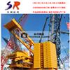 广州10吨铸铁砝码 起重机配重出厂价